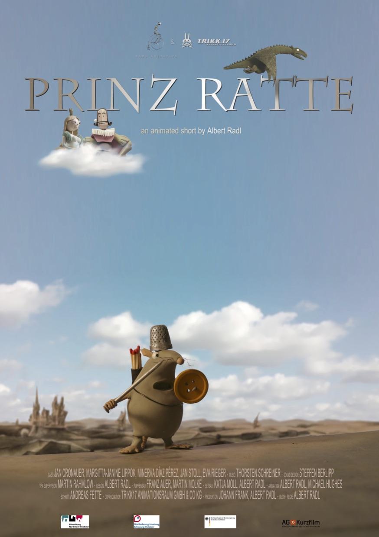 Prinz Ratte Artwork